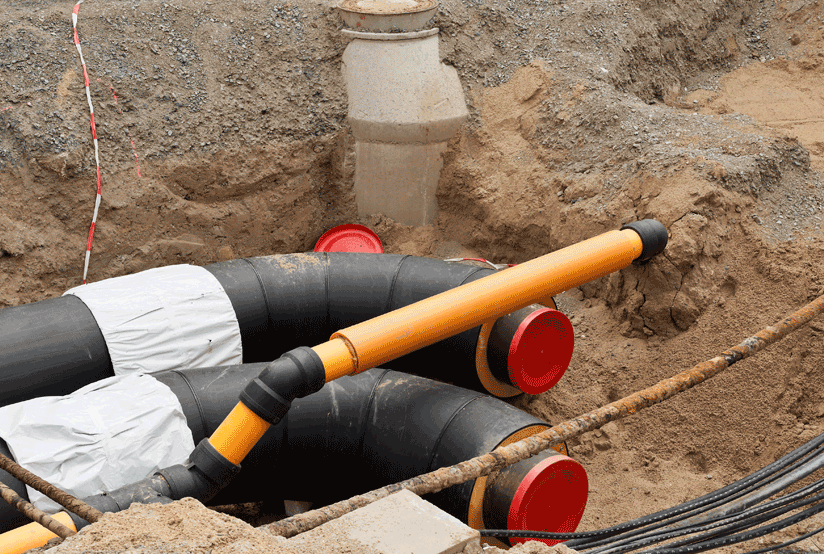 Sewer Rehabilitations Berkshire